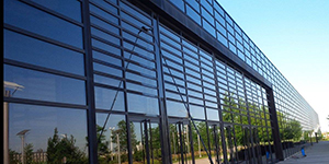 Limpeza de Vidros em Faculdades