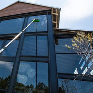 Limpeza de Vidros em Residências