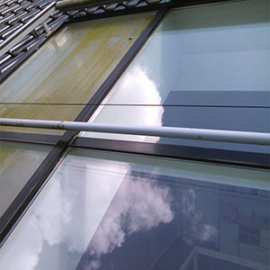 Restauração de Vidros para Residências